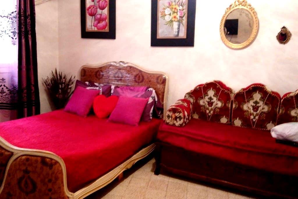 Sacré Coeur Didouche Mourad - Alger Centre - Apartment
