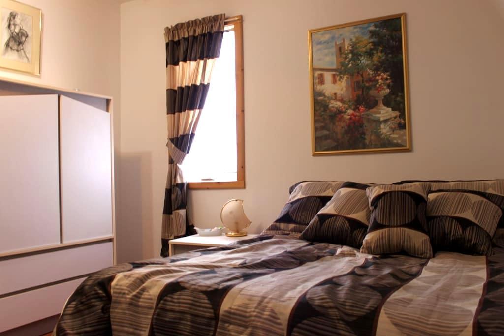 Grande chambre en campagne - Saint-François-du-Lac - Gästehaus