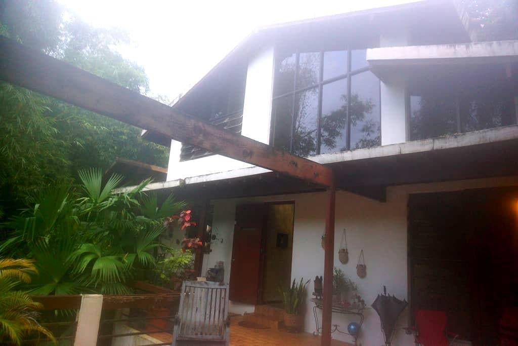 Casa del Río, private flat in beautiful residence - Río Grande - Huis