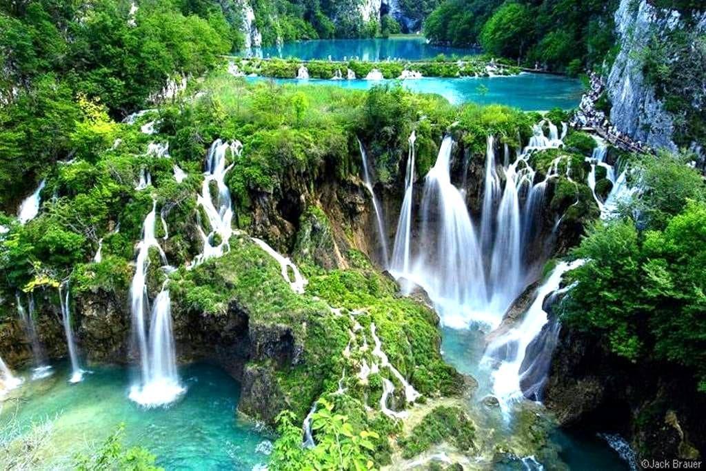 NEW-Only 800 meters away from Plitvice Lakes! - Plitvička Jezera, Plitvice Lakes, Ličko-senjska županija 53231, Croatia - Pis