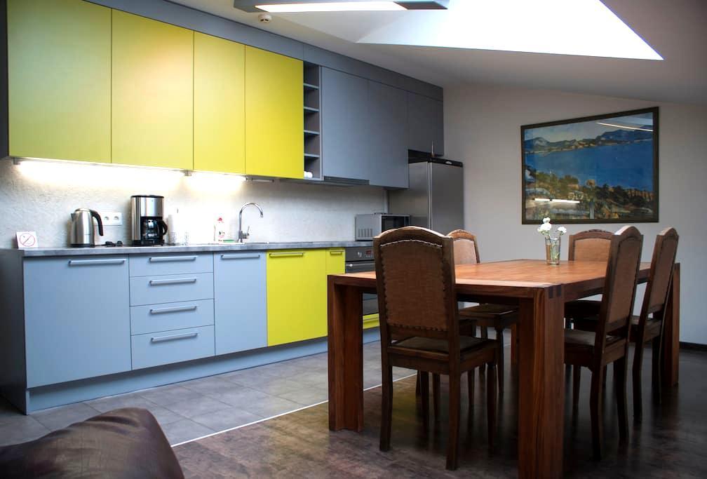 Old town Trakai apartment - Trakai - Apartamento