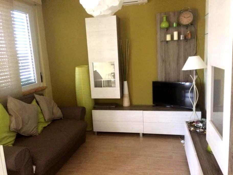 L'attico di Lea - Montesilvano - Wohnung