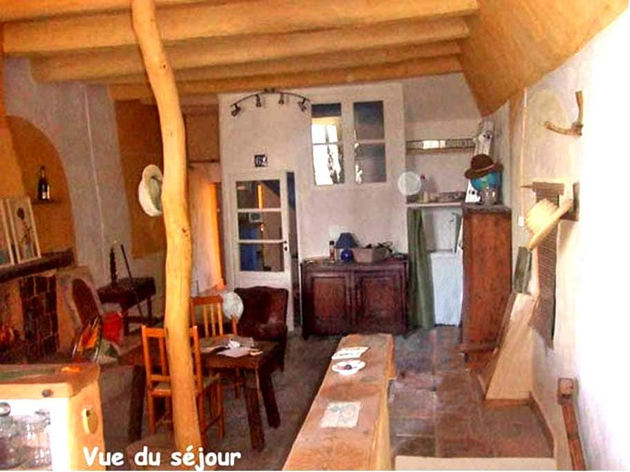 Chez Steph - Gignac - Appartement