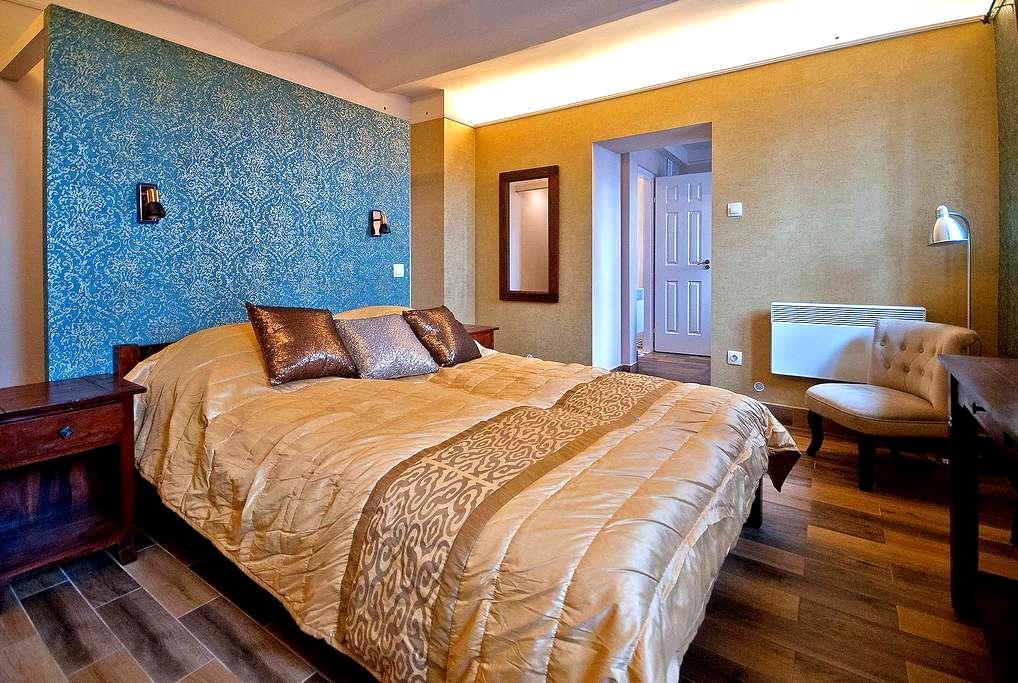 Hangulatos lakás Pécs belvárosában - Pécs - Apartmen