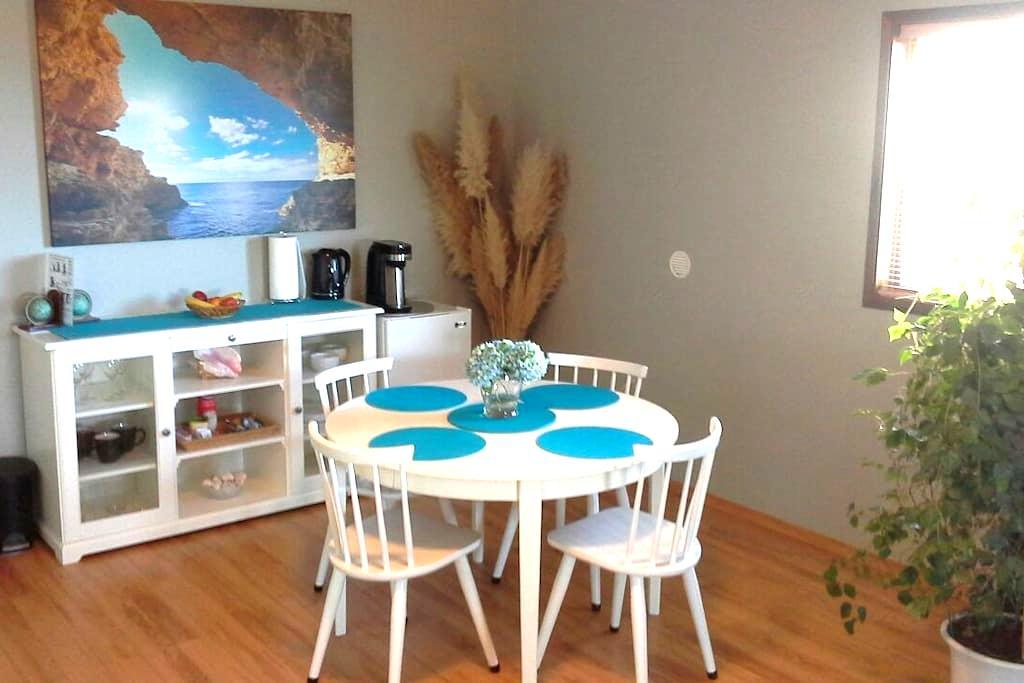 Ocean Side Suite - Nanaimo - Apartamento