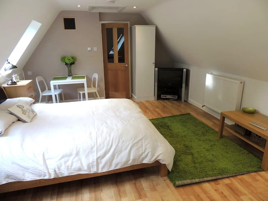 Orchard Studio Greatham - Greatham - Appartement