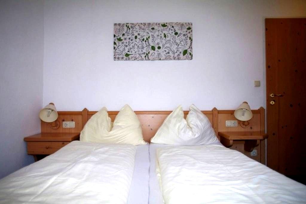 Double-bedroom - Obertraun - House