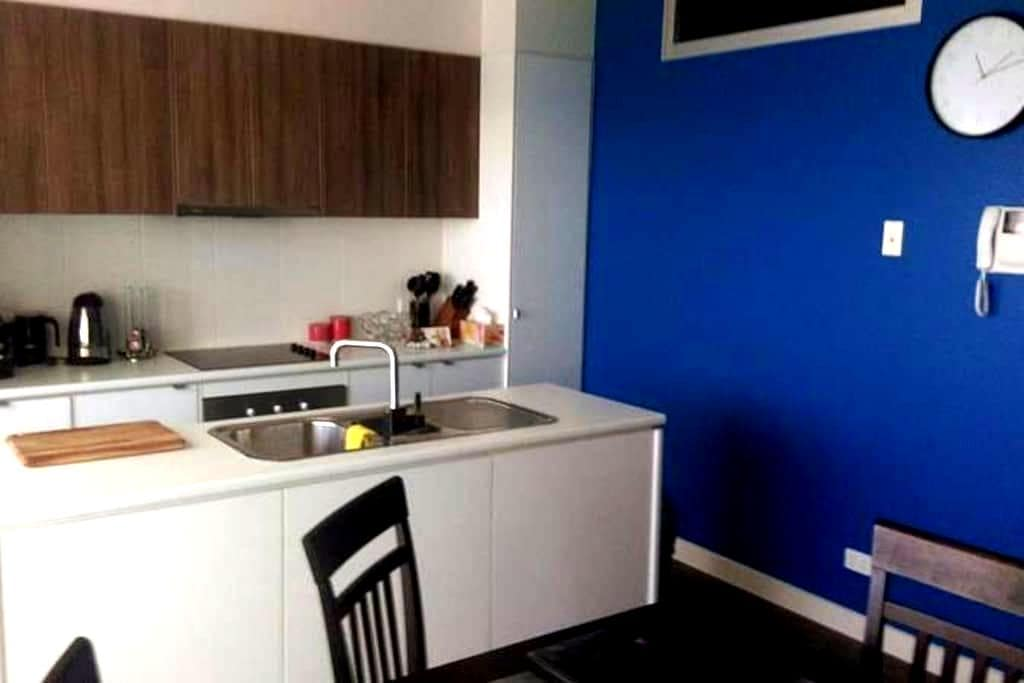 Second Floor Secure Apartment. - Mawson Lakes - Appartement
