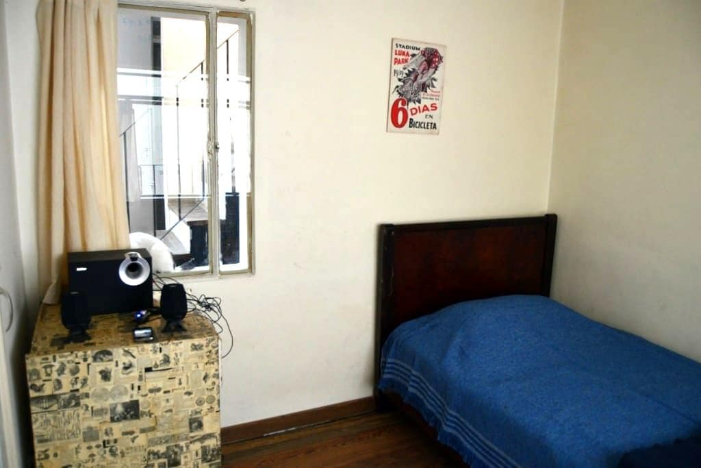 Private Room - Heart of San Telmo - Buenos Aires - Huis