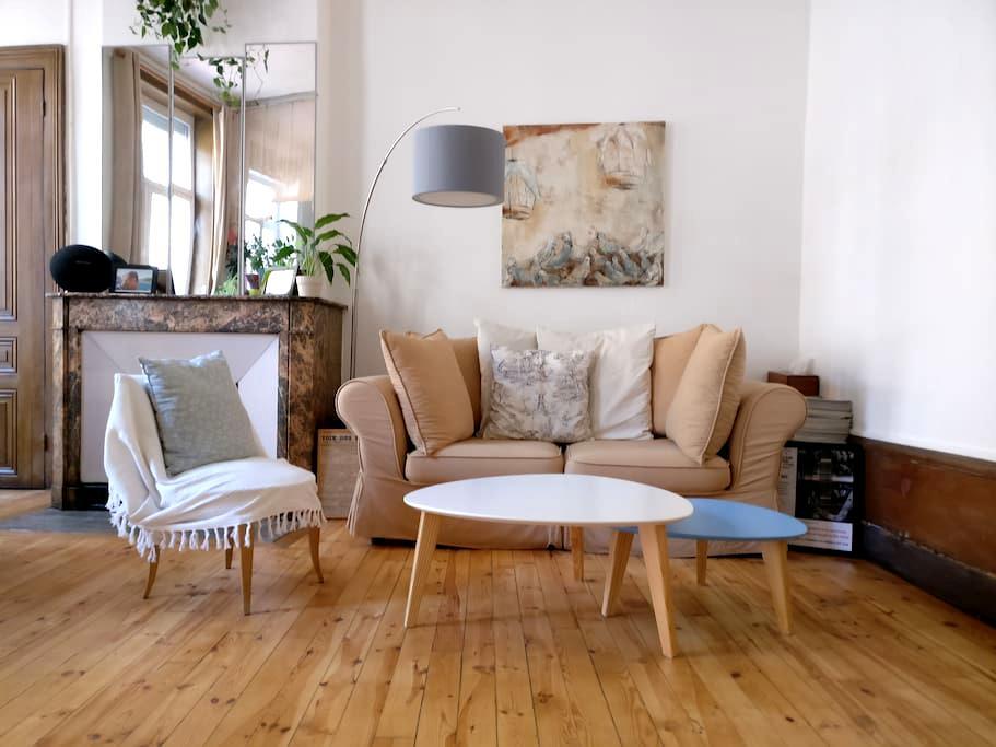 Appartement de 55 m2 au coeur de la ville - Saint-Étienne - Διαμέρισμα