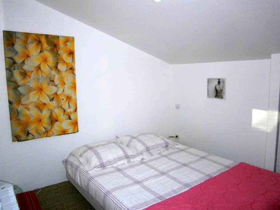 Appartement proche Toulouse 2 à 4 personnes - Portet Sur Garonne - อพาร์ทเมนท์