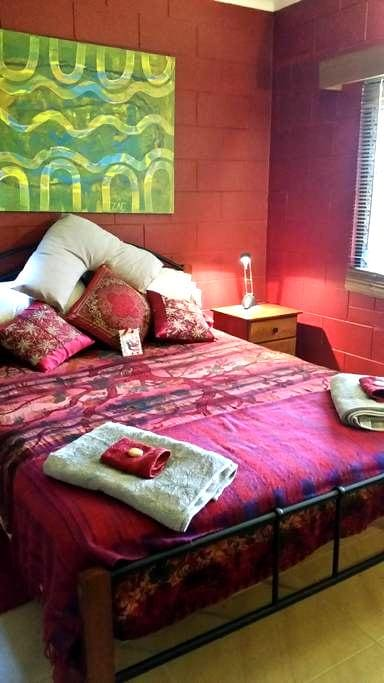 Tropical homely b&b South Cairns.  - Edmonton - Wohnung