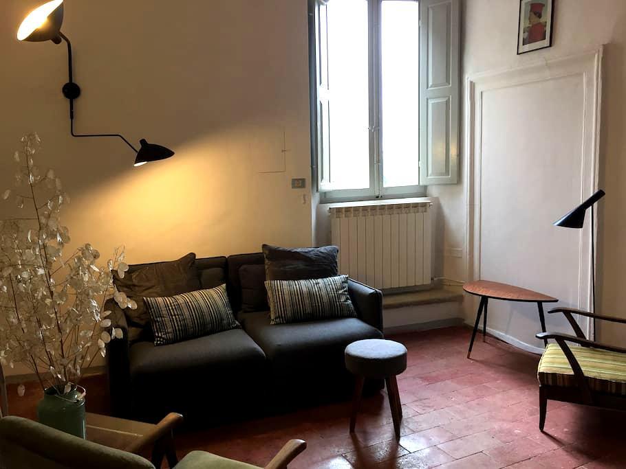 Loft con vista - Urbino