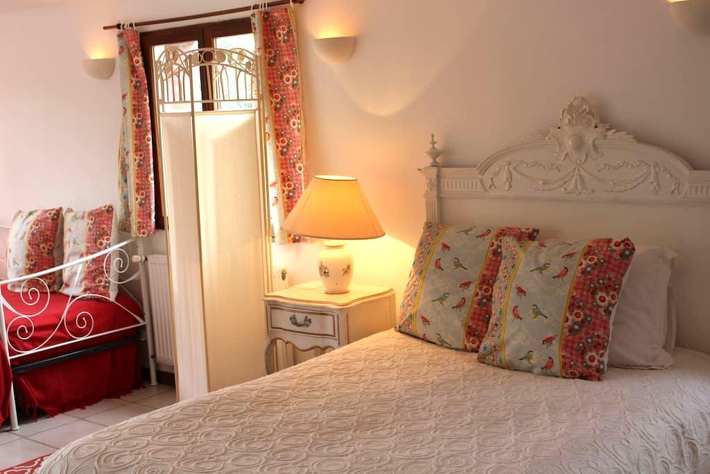 15 mn du Puy Du Fou - Le Puy Saint Bonnet - Apartament