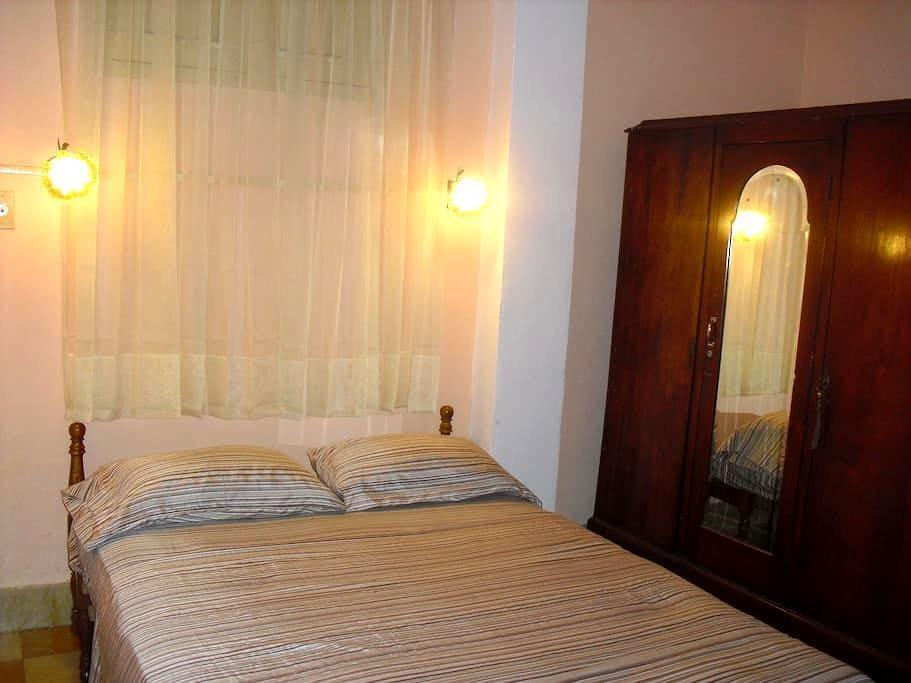 El Balcon de Gretel - Santiago de Cuba - Lägenhet