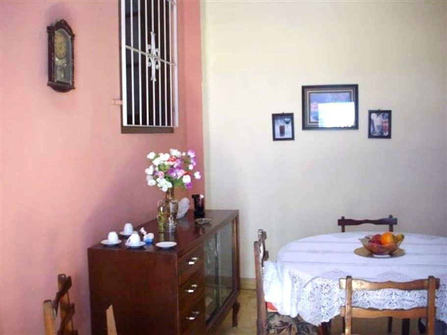 Beautiful 1 BR Apartment - camaguey - Appartement