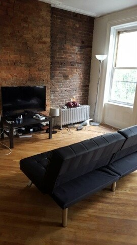 Brooklyn Barclay Park Slope 1 Br