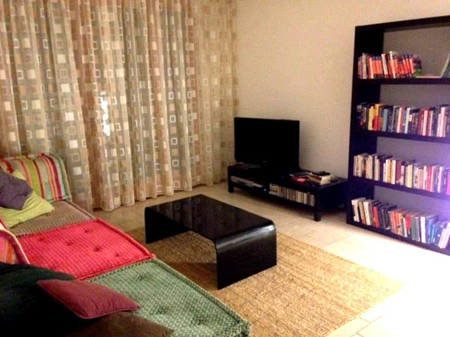 DUE di DUE - Sarmeola - Apartment