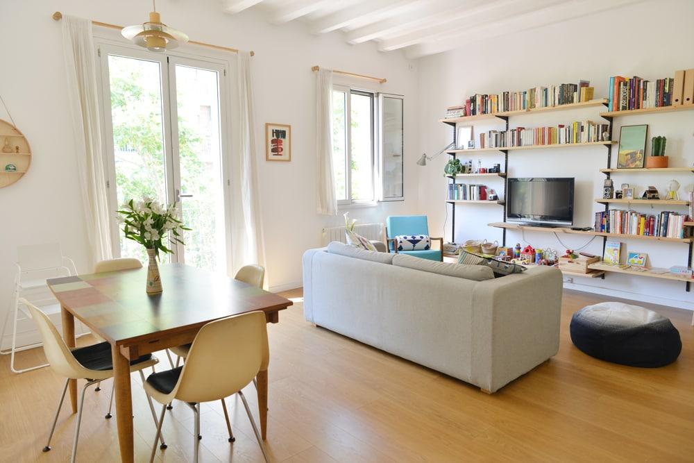 Great location, cozy designer flat