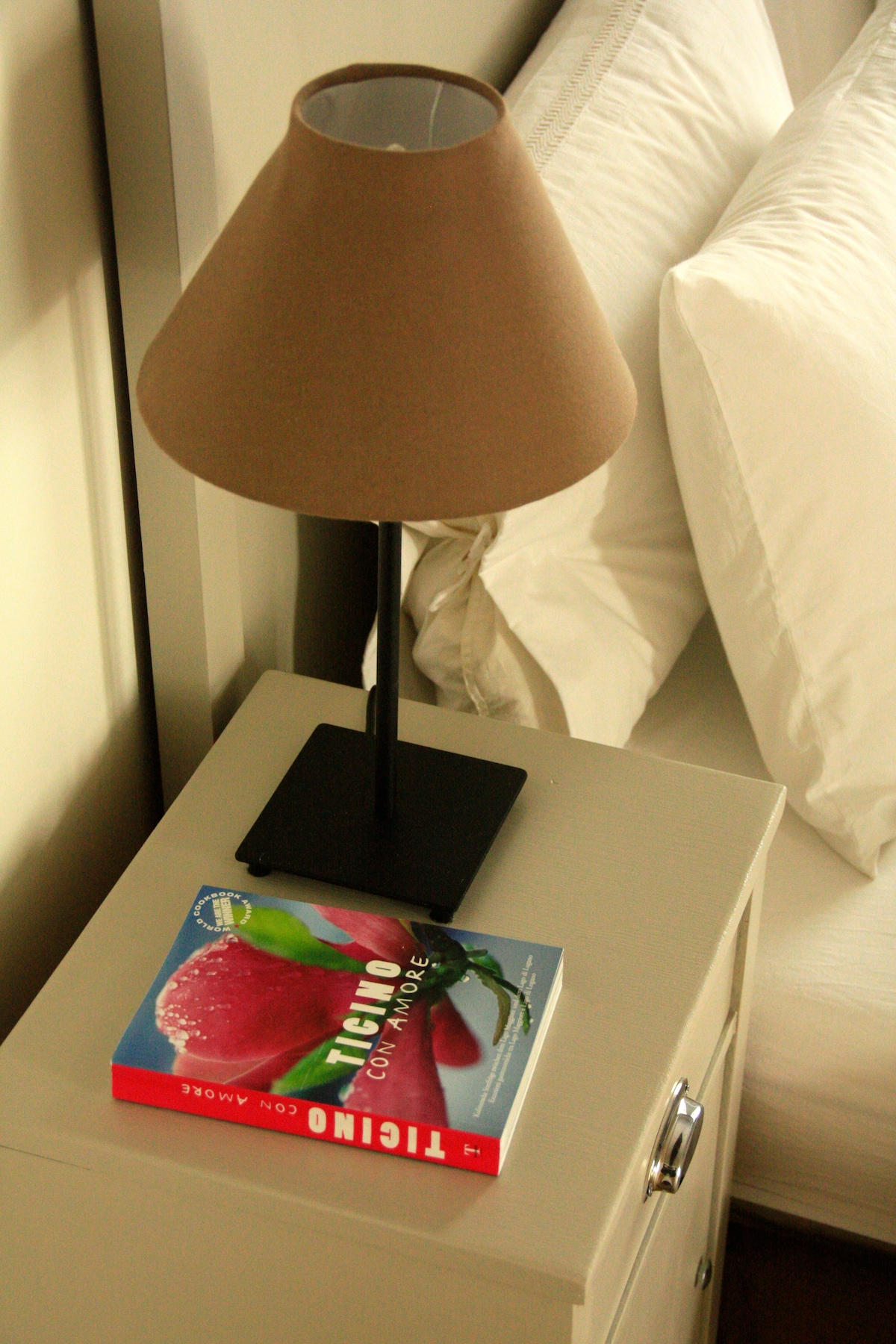 Guesthouse Castagnola Weekend suite