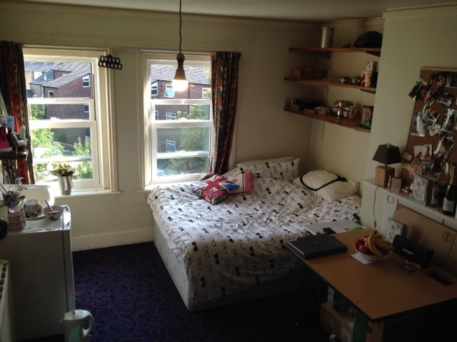 Large double room Cambridge Centre
