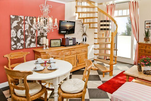 Maisonette Wohnung an der Ostsee