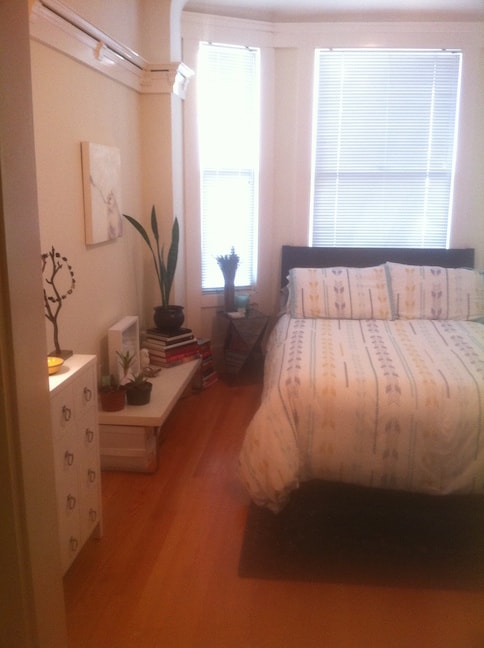 Union Square Cozy Crash Pad