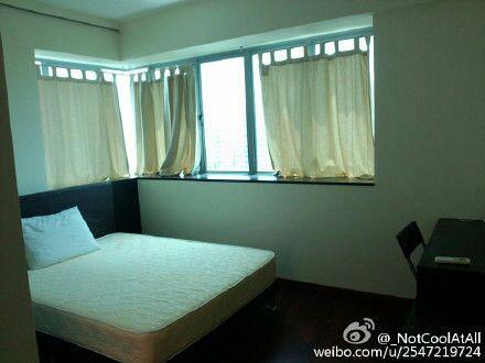 豪华舒适主人房(超大) beautiful Master room