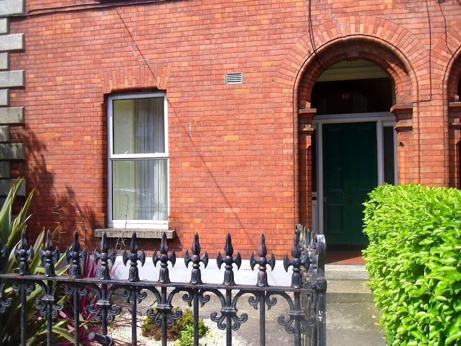 Studio, Rathmines, Dublin 6 - Rathmines - Wohnung