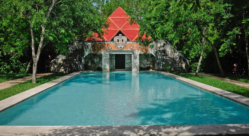 PERFECT MAROMA EXCLUSIVE VILLAS!