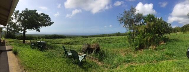 Kau Aloha Ranch in Waiohinu