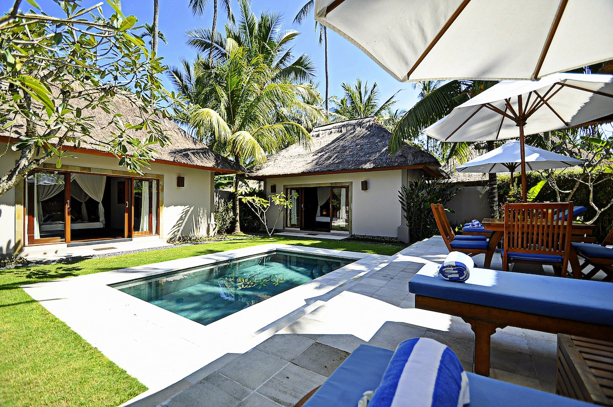 Luxury 2 Bedroom.... Villa Sasoon