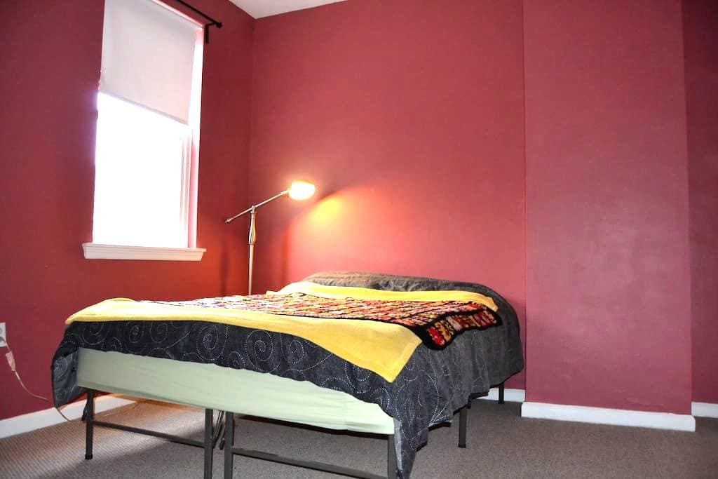 Private Apartment in North Side - Pittsburgh - Appartement