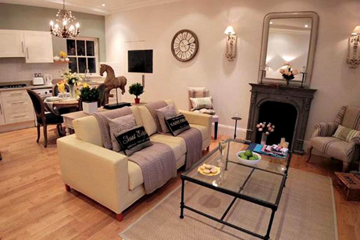 Beautiful 3 bedrooms in Kensington