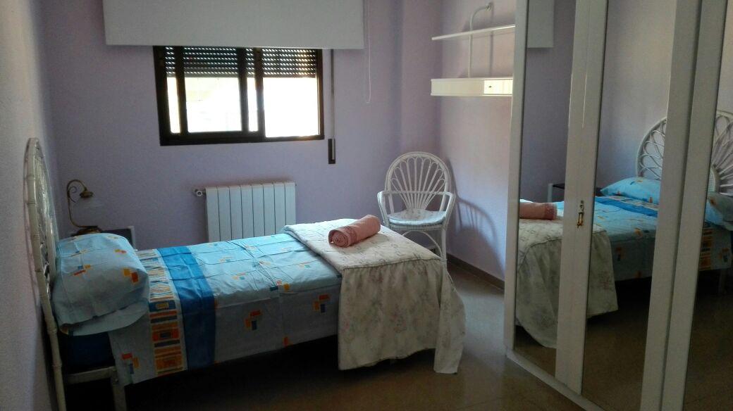 Habitación en el centro de Jaén