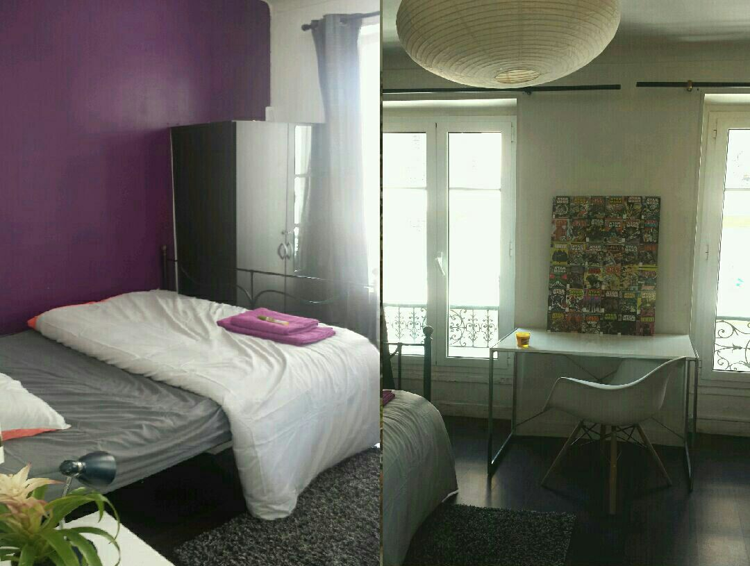 Central Apartment in Nice !
