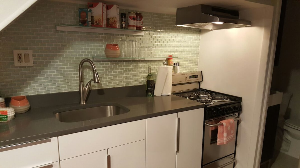 2 Beds!! Private Apartment near DC