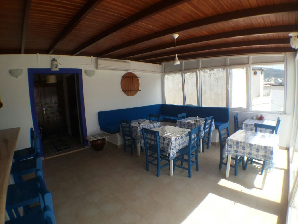 Your Home in Bodrum