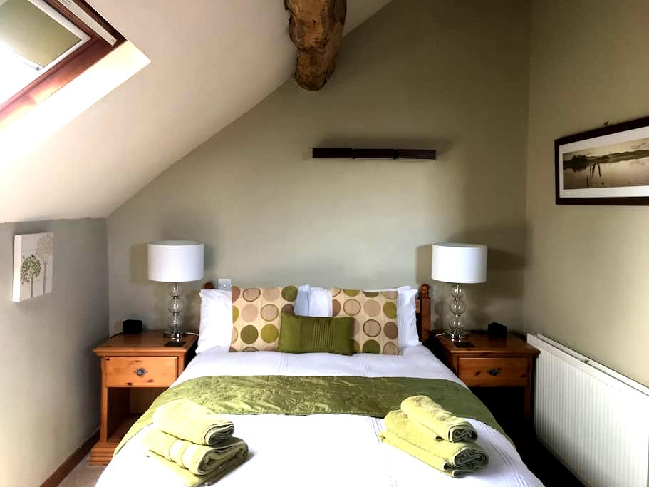 Cosy & homely Owslow Cottage - Matlock - House