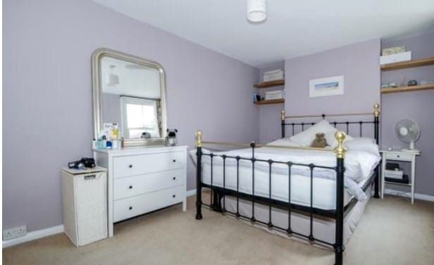 Beautiful Victorian apartment, SW11