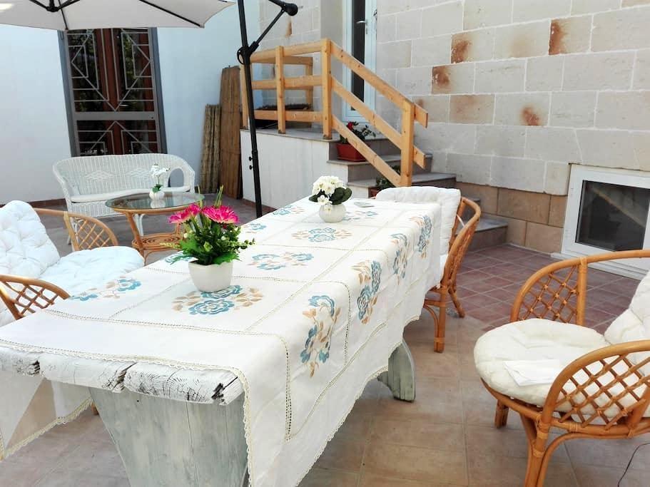 """Bed & Breakfast """"il Sambuco"""" - Manduria - Bed & Breakfast"""