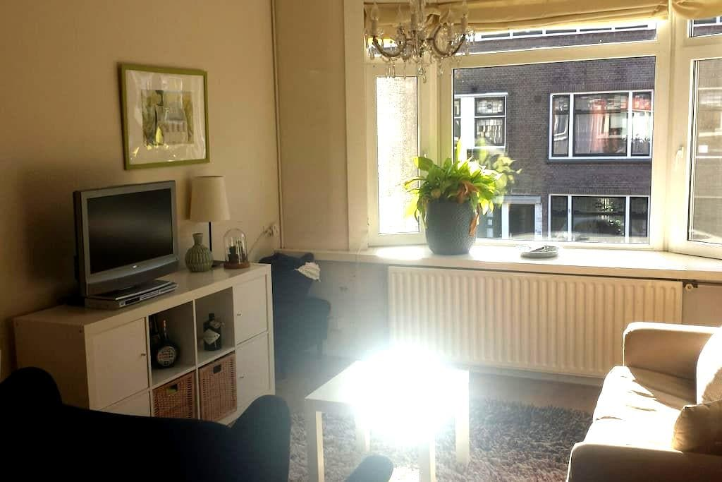 Centraal rustig gelegen appartement - Delft - Appartamento