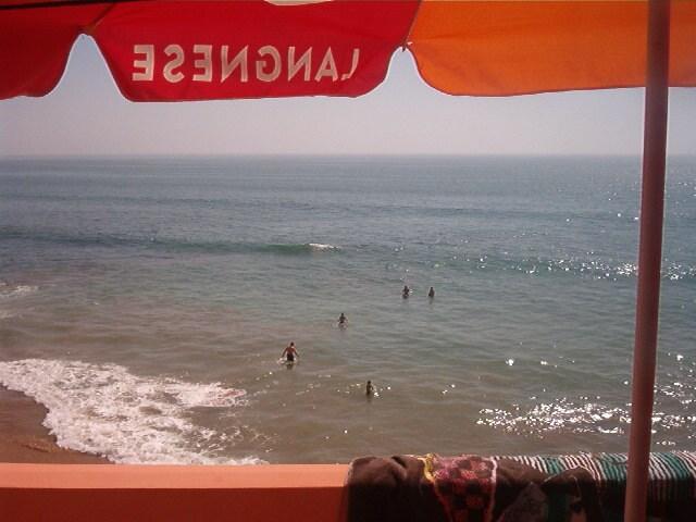 Strandwohnung in Taghazout N° 4
