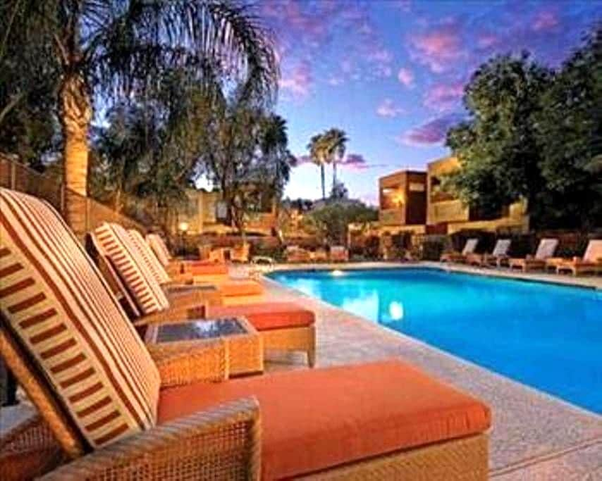 Your Scottsdale Retreat - Scottsdale