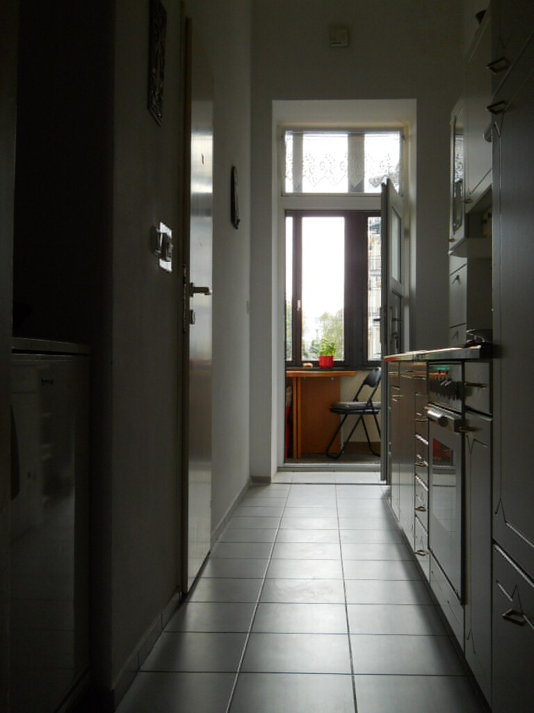 Kitchen - other view