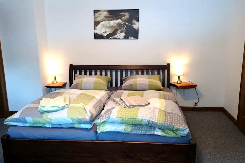 2 Zimmerwohnung mit Küche u. Bad - Lofer - Apartamento