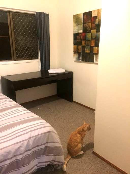 Single room own bathroom - Auckland - House