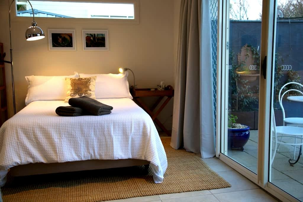 Alfred Studio - Mittagong - Guesthouse
