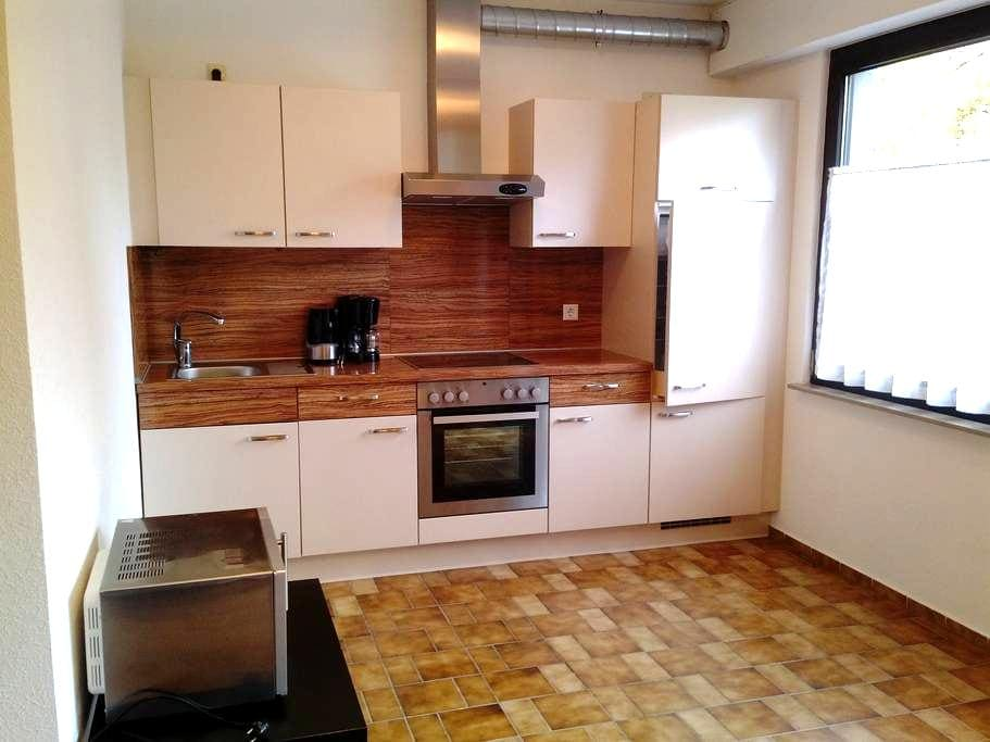 2 Zi. Küche Bad Gartenmitbenutzung - Erkrath - Stadswoning