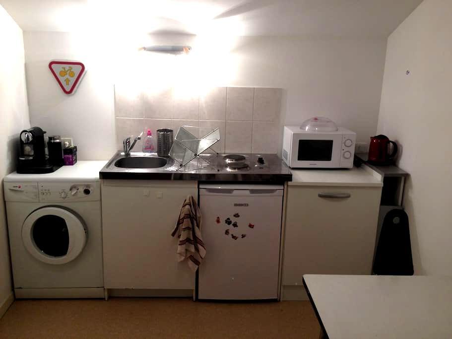 studio Clisson - Clisson - Apartment